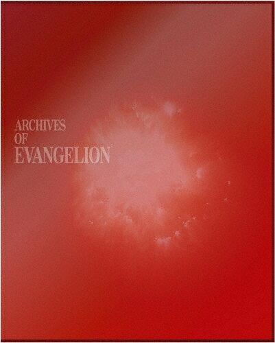 【送料無料】[枚数限定]新世紀エヴァンゲリオン TV放映版 DVD BOX ARCHIVES OF EVANGELION/アニメーション[DVD]【返品種別A】