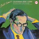 ザ・ヴィレッジ・ヴァンガード・セッション'67(カリフォルニア、ヒア・アイ・カム)/ビル・エヴァンス・トリオ[SHM-CD]【返品種別A】