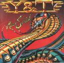 Artist Name: Y - ミーン・ストリーク/Y&T[CD]【返品種別A】