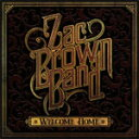 Artist Name: Z - WELCOME HOME【輸入盤】▼/ZAC BROWN BAND[CD]【返品種別A】