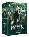 【送料無料】ヘイヴン2 DVD-BOX1/エミリー・ローズ[DVD]【返品種別A】