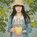 I love you/中島愛[CD]通常盤【返品種別A】