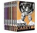 【送料無料】ベン・ケーシー Vol.3スーパーバリューパック/ヴィンセント・エドワーズ[DVD]【返品種別A】