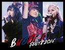 【送料無料】Buono! Festa 2016/Buono![Blu-ray]【返