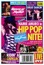 SPACE OF HIP-POP -NAMIE AMURO TOUR 2005-/安室奈美恵[DVD]