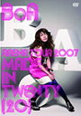 [期間限定][限定版]BoA ARENA TOUR 2007 MADE IN TWENTY(20)/BoA[DVD]