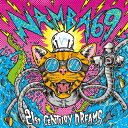 Artist Name: Na Line - 【送料無料】21st CENTURY DREAMS(DVD付)/NAMBA69[CD+DVD]【返品種別A】