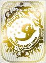 【送料無料】史上最強の移動遊園地 DREAMS COME TRUE WONDERLAND2019【DVD】/DREAMS COME TRUE[DVD]【返品種別A】