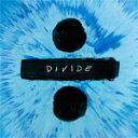 ÷(DIVIDE)[STANDARD]【輸入盤】▼/ED SHEERAN[CD]【返品種別A】