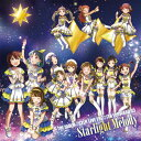THE IDOLM@STER LIVE THE@TER FORWARD 03 Starlight Melody/ゲーム・ミュージック[CD]【返品種別A】