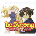 Artist Name: Ya Line - Be Strong/矢住夏菜[CD]【返品種別A】