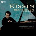 Rakuten - ベートーヴェン:ピアノ協奏曲 第1番&第3番/キーシン(エフゲニー)[CD]【返品種別A】