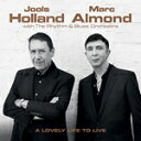LOVELY LIFE TO LIVE【輸入盤】▼/JOOLS HOLLAND MARC ALMOND CD 【返品種別A】
