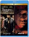 楽天Joshin web CD/DVD楽天市場店[枚数限定][限定版]【初回限定生産】トレーニング デイ/悪魔を憐れむ歌 Blu-ray(お得な2作品パック)/デンゼル・ワシントン[Blu-ray]【返品種別A】