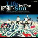 艺人名: Ha行 - [枚数限定][限定盤]Life In The Sun(初回限定盤)/HEY-SMITH[CD+DVD]【返品種別A】