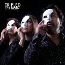 TRIPLED/The MANJI CD 【返品種別A】
