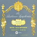 ベートーヴェン:交響曲第3番《英雄》/クレンペラー(オットー)