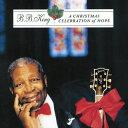 Artist Name: B - [枚数限定][限定盤]ア・クリスマス・セレブレイション・オブ・ホープ+1/B.B.キング[CD]【返品種別A】