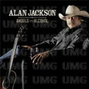 Artist Name: A - ANGELS AND ALCOHOL【輸入盤】▼/ALAN JACKSON[CD]【返品種別A】
