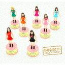 【送料無料】GIRLZ N'EFFECT(DVD付)/Happiness[CD+DVD]【返品種別A】