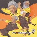 ドイツへ行こう!/オムニバス(クラシック)[CD]【返品種別A】