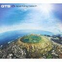 艺人名: G - スパークリング・ビーチ/GTS[CD]【返品種別A】