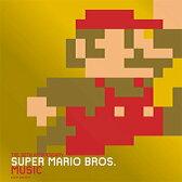 【送料無料】30周年記念盤 スーパーマリオブラザーズ ミュージック/ゲーム・ミュージック[CD]【返品種別A】