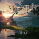 ETERNAL ZERO/MinstreliX[CD]【返品種別A】