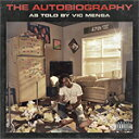 AUTOBIOGRAPHY【輸入盤】▼/VIC MENSA[CD]【返品種別A】