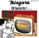 艺人名: Na行 - NIAGARA CM Special Vol.1 3rd Issue 30th Anniversary Edition/Niagara CM Stars[CD]【返品種別A】