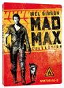 【送料無料】[枚数限定][限定版]【数量限定生産】マッドマックス トリロジー スーパーチャージャー・エディション ブルーレイ版スチールブック仕様/メル・ギブソン[Blu-ray]【返品種別A】
