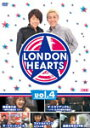 【送料無料】ロンドンハーツ vol.4/ロンドンブーツ1号2号 DVD 【返品種別A】