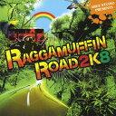 ARUZ STUDIO PRESENTS RAGGAMUFFIN ROAD 2K8/オムニバス[CD]【返品種別A】