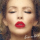 KISS ME ONCE(CD+DVD/LTD)/KYLIE MINOGUE[CD+DVD]【返品種別A】