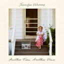 Artist Name: J - ANOTHER TIME,ANOTHER PLACE【輸入盤】▼/JENNIFER WARNES[CD]【返品種別A】