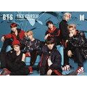 【送料無料】[限定盤][初回仕様]FACE YOURSELF(初回限定盤A)/BTS (防弾少年団)[CD+Blu