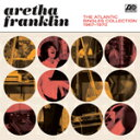 艺人名: A - THE ATLANTIC SINGLES COLLECTION 1967-1970(MONO REMASTERED)【輸入盤】▼/ARETHA FRANKLIN[CD]【返品種別A】