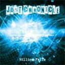 艺人名: Ma行 - Million Falls/JUST CHRONICLE[CD]【返品種別A】