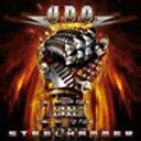 Artist Name: U - スティールハマー/U.D.O.[CD]【返品種別A】