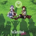 REASON/The Sketchbook[CD]【返品種別A】