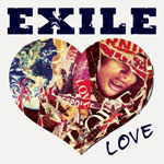 【送料無料】EXILE LOVE/EXILE[CD+DVD]【返品種別A】