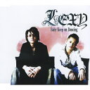 Artist Name: Ra Line - Baby Keep on Dancing/LEXY[CD]通常盤【返品種別A】