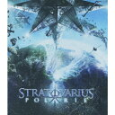 Artist Name: S - [枚数限定][限定盤]ポラリス/ストラトヴァリウス[CD]【返品種別A】