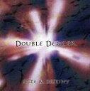 FATE&DESTINY/DOUBLE-DEALER[CD]通常盤【返品種別A】