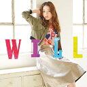 【送料無料】Will/安田レイ[CD]通常盤【返品種別A】