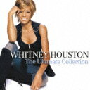 [期間限定][限定盤]アルティメイト・ホイットニー/ホイットニー・ヒューストン[CD]【返品種別A】