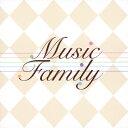 【送料無料】Music Family/宝塚歌劇団[CD]【返品種別A】