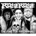 Punk, Hard Core - THE FINAL SIGH FOR CREATURES/ROSEROSE[CD]【返品種別A】