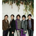マイガール/嵐[CD]通常盤【返品種別A】