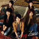 Idol Name: Sa Line - バィバィDuバィ〜See you again〜/A MY GIRL FRIEND/Sexy Zone[CD]通常盤【返品種別A】